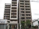 シャルマンフジ ビルト・モア新深江駅前